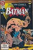 F- BATMAN DETECTIVE COMICS KNIGHTFALL 2/18 -- DC COMICS - 1999 - S - NBX30