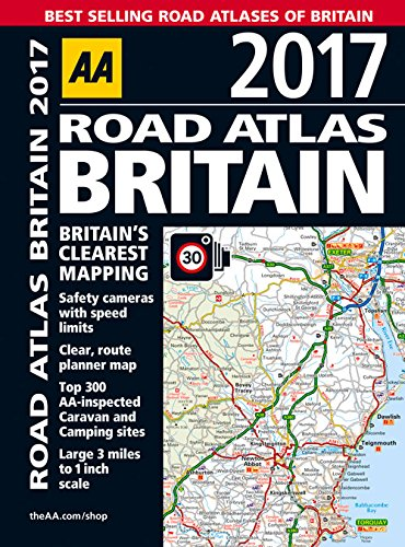 AA-Road-Atlas-Britain-2017-AA-Road-Atlas