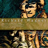 Richard Wagner: Werke für Kammerorchester (Original und Adaptationen) -
