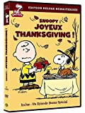 Snoopy - Joyeux Thanksgiving ! [Édition remasterisée]