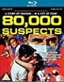 80,000 Suspects [Blu-ray]
