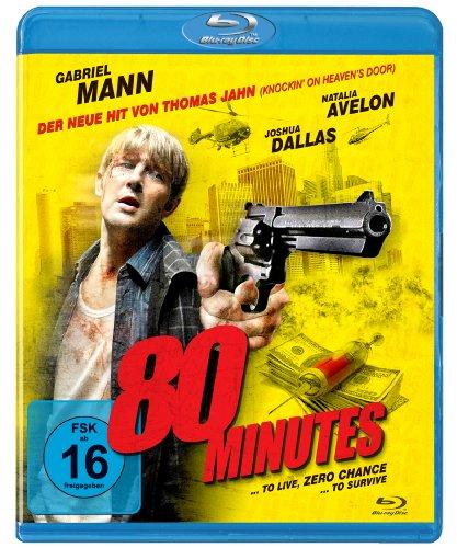 80 Minutes [Blu-ray]