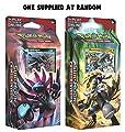Pokémon Pok81255Soleil et Lune Crimson Invasion Thème Deck Jeu de cartes