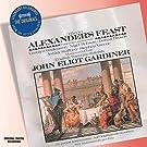 Le Festin D'Alexandre (Alexander'S Feast)