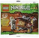 LEGO 30086 Ninjago: Unsichtbares Schwert - Set