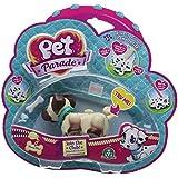 Giochi Preziosi Para Desfile Blister individual Pug Pug