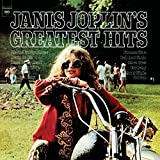 Janis Joplin'S Greatest Hits -