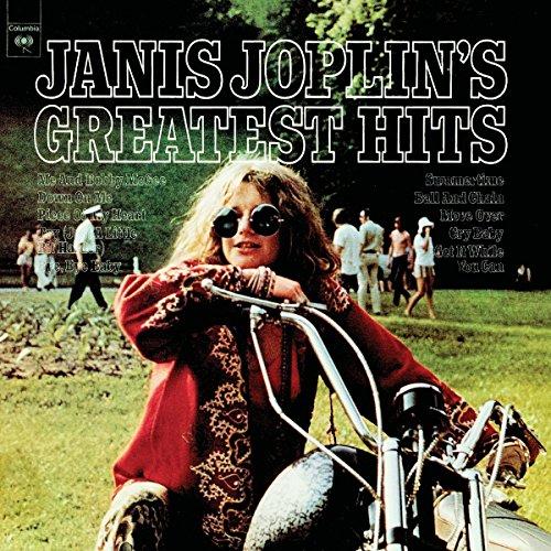 Preisvergleich Produktbild Janis Joplin'S Greatest Hits