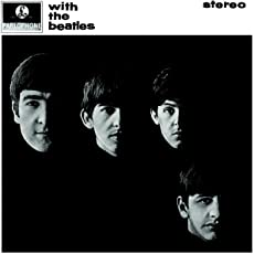 With The Beatles [VINYL]