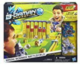 Hasbro B-Daman Crossfire Break Bomber Battlefield Set(Discontinued by manufacturer)