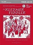 The Klezmer Fiddler: Violin