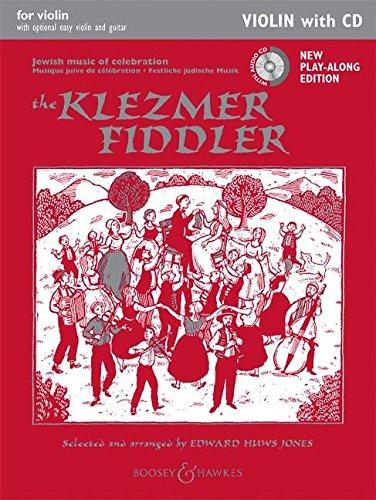 Klezmer Fiddler  Violon (Fiddler Collection)