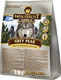 Wolfsblut Grey Peak Large Breed, 1er Pack (1 x 2 kg)