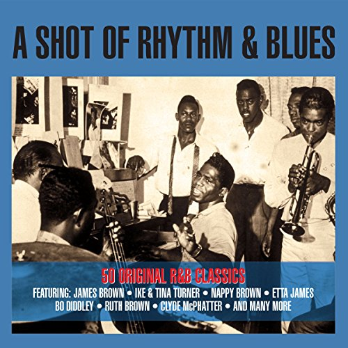 A Shot of Rhythm & Blues
