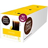Nescafé Dolce Gusto Grande, café crème, expresso, boissons, boite de 30capsules