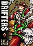 Drifters: Bd. 5