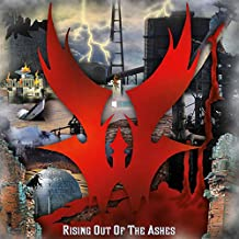 Rising Out Of The Ashes (Double CD)