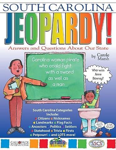 South Carolina Jeopardy! (The South Carolina Experience)