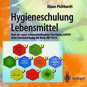 Hygieneschulung Lebensmittel, 1 CD-ROM Nach der neuen