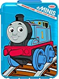 Thomas and Friends MINIS Storage Case (Holds over 50 MINIS!)...