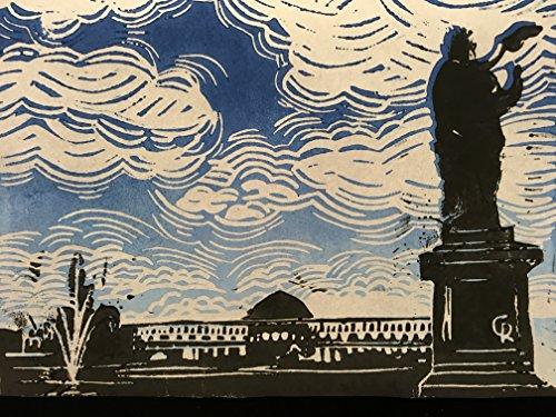 parkhotel-bremen-hollersee-radisson-blu-linolschnitt-von-hand-einzeln-gedruckt-etwa-15x20cm-limitier