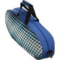 One O One - Canvas Collection Single Compartment - Badminton/Tennis Kitbag