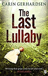 The Last Lullaby: Hammarby Book 3 (Hammarby Thrillers) by Carin Gerhardsen (2015-06-04)