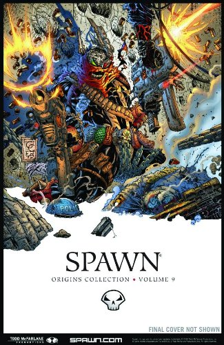 Spawn: Origins Volume 9 (Spawn Origins Collection) por Todd McFarlane