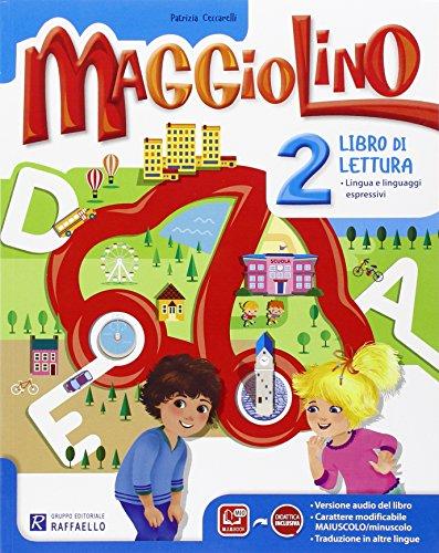 Maggiolino 2. Per la Scuola elementare. Con e-book. Con espansione online