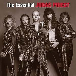 Essential Judas Priest,the