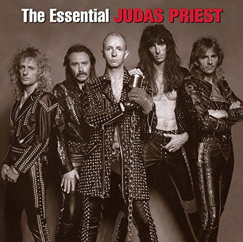 The Essential Judas Priest [2 CD]