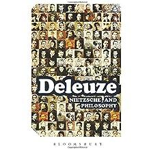 Nietzsche and Philosophy (Continuum Impacts)