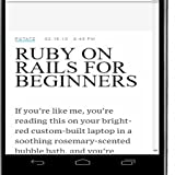 Rails For Beginners All You Need To Know