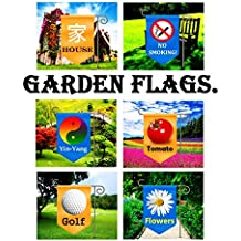 Garden Flags: Ideal Decorative Flags. Choosing a Perfect Mini Garden Flags. How to Choose a Garden Flags That Is Perfect for You. Font list (Garden, Welcome, Garage, Flowers, Golf, BITCOIN, ICO TON).
