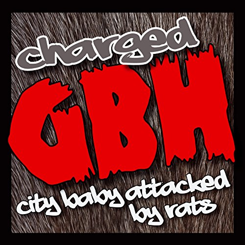 Preisvergleich Produktbild City Baby Attacked By Rats