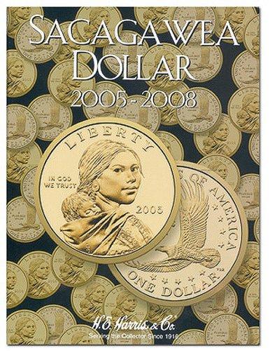 Sacagawea Dollar 2005-2008 por Not Available