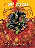 The 2000 AD Script Book by Pat Mills (2016-11-03)