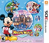 Disney Magical World (Nintendo 3DS) (NTSC - US Version)
