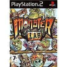 Jeu Monster Lab pour PS2
