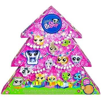 HASBRO Littlest Petshop - Petshop calendrier de l'Avent 334511480