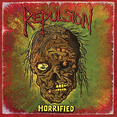 Repulsion: Horrified (Reissue) (Audio CD)