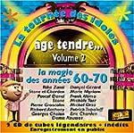 Age Tendre... La Tourn�e Des Idoles 2...