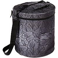 Kenley gomitolo di lana per maglieria bag–in matasse Holder organizer & Storage basket–viaggio borsa con spacco e tasche per uncinetti e accessori–protegge in–che non - Gift Bag Dog