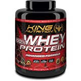 COLOSSUS MASS 3kg Cookies and Cream King Nutrition proteina ...