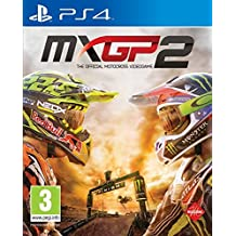 MXGP 2: The Official Motocross Video Game (PS4) (UK IMPORT) by PQube