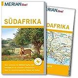 MERIAN live! Reiseführer Südafrika: Mit Extra-Karte zum Herausnehmen