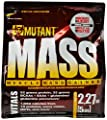 Mutant 2.27 kg Chocolate Hazelnut Mass from Mutant