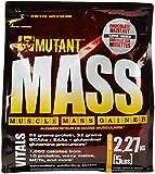 Mutant 2.27 kg Chocolate Hazelnut Mass