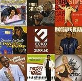 Ecko Records Sampler