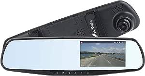Navgear Hd Rückspiegel Dashcam Mit G Sensor Elektronik